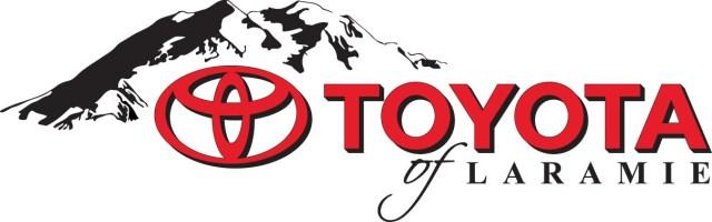 Toyota Of Laramie >> Toyota Of Laramie Logo 1 Laramie Foster Closet